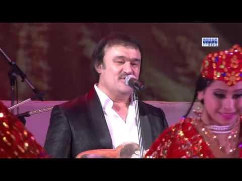 Rustam G'oipov   Ishqqa to'lsin bu olam konsert  2 qism