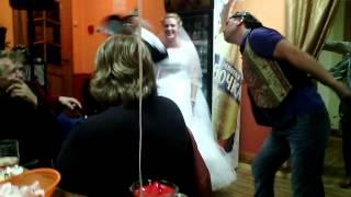 Свадьба Иваси !!!