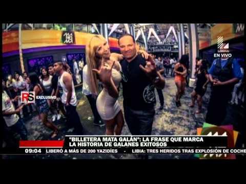 Paolo Guerrero anunció que formalizará romance con Alondra García Miró