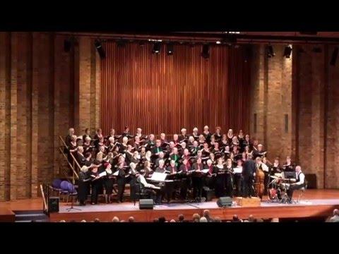 Newcastle Uni Choir
