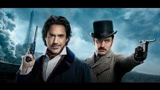 Трейлер фильма Шерлок Холмс 3 (ОБЗОР)