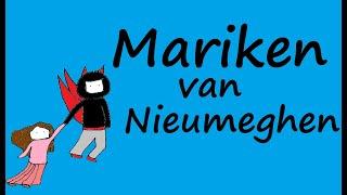 Video Samenvatting Mariken van Nieumeghen (De Alphaman) download MP3, 3GP, MP4, WEBM, AVI, FLV November 2017