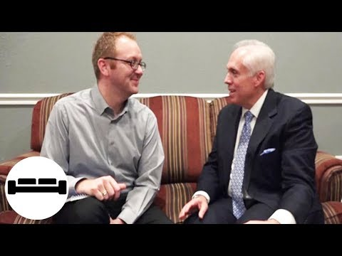 Mark Trammell of Mark Trammell Quartet - On the Couch With Fouch