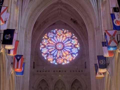 Washington National Cathedral (Congregational Anthem)