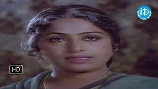 Bhale Ramudu Movie - KR Vijaya, Mohan Babu, Giri Babu Nice Scene