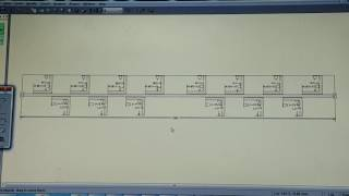 Microstrip Bandstop Filter Design (DEmo)