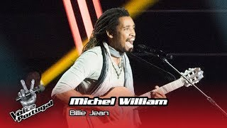 "Michel William - ""Billie Jean"" 