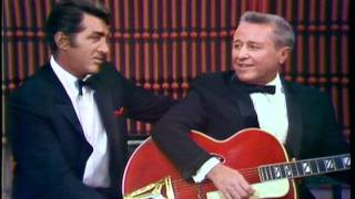 Dean Martin and George Gobel from Time Life's The Best of The Dean martin Show