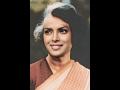 Индира Ганди- первая женщина политик Индии.