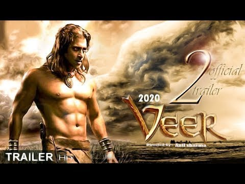 Veer 2 Official Trailer 2020 || Salman Khan Full Movie Hindi Trailer   A Previous War Of Vee