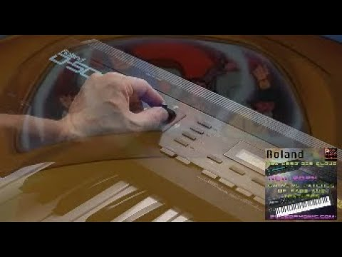 Roland D50 New born Part 4