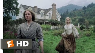 Cold Mountain (4/12) Movie CLIP - Ruby's Rules (2003) HD