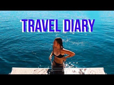 KROATIA 2017   Travel Diary