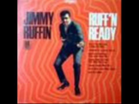 Jimmy Ruffin - it's wonderful to be loved by you (Stereo)