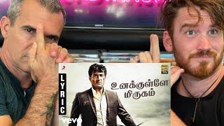 Billa 2 - Unakkulle Mirugam Song Video | Yuvanshankar Raja REACTION!!