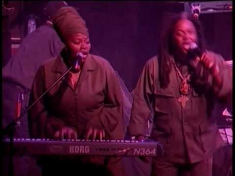 Morgan Heritage -One Binghy (HQ) Live mp3