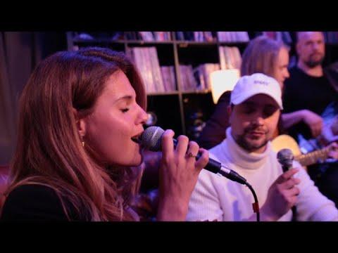 KAMERSESSIES #9 Calvin Harris, Sam Smith - Promises (Live Cover)
