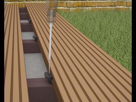 Wood Plastic Composite Floor Extrusion Line