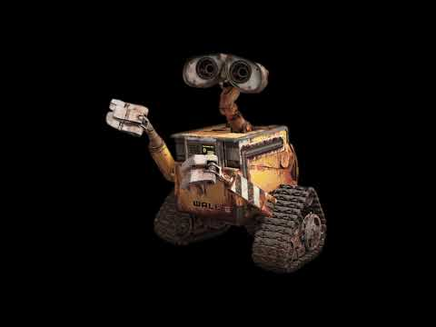 Wall E's Scream Sound (High Pitched Goofy Yell)