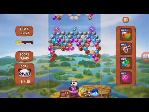 Panda Pop- Level 2789