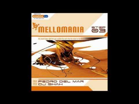 Mellomania Vol.3 CD2 - mixed by DJ Shah [2005] FULL MIX