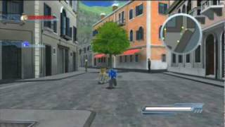 Sonic the Hedgehog (2006 Xbox 360) - Sonic Episode 1/16 - All S-ranks