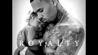 Chris Brown - Sex You Back To Sleep [AUDIO]