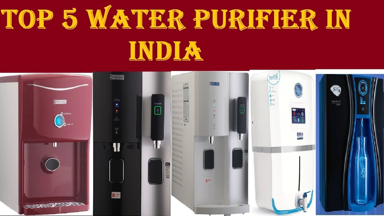 Top 5 Water Purifiers In India with High Rating and Audince Choice  RO(Reverse  osmoises) affb4fb53