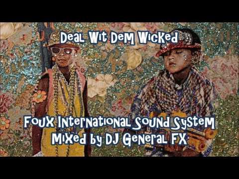 Fx deal