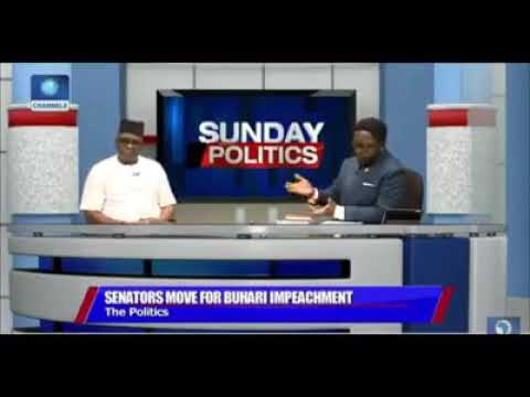 Gov Fayose speaks on the State of the Nation and Buhari's visit to the US