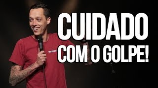 O GOLPE - NIL AGRA - STAND UP COMEDY
