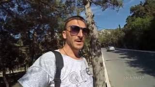 Из Украины в Крым. граница, прохождение таможни.июнь 2016(, 2016-07-01T13:11:42.000Z)