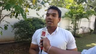 What Happened in Hambantota? - Namal Explains