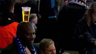 Schalke 04 vs Manchester City, bester Fan   DAZN