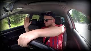 VLOG z samochodu, troszeczkę informacji dla Was ☆ Bronczek