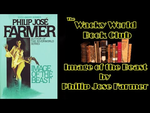Image Of The Beast Review - Philip Jose Farmer