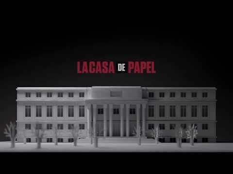 LA CASA DE PAPEL OPENING SONG [HQ SOUNDTRACK]