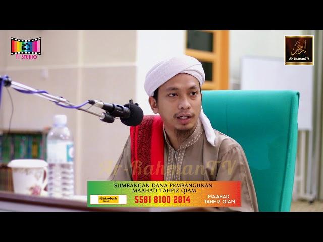 Ustaz Syakir Nasoha - 5 Bidang Ilmu Dalam Al-Quran