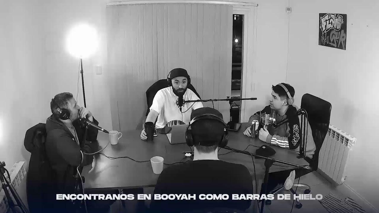 FLOW AL SUR - EP 3 FT. BARTO Y BANZO