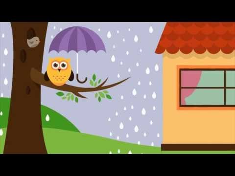 It's Raining It's Pouring - Kids songs and nursery rhymes by EFlashApps