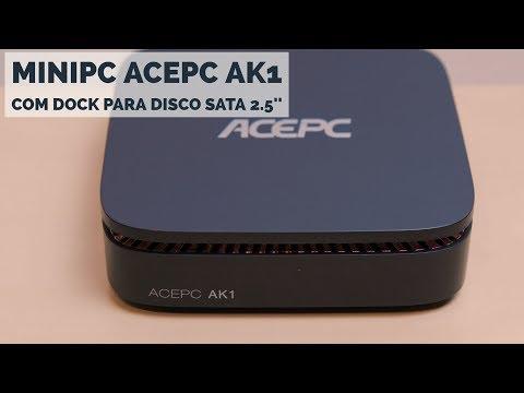ACEPC AK1 Archives - PCB Prototype
