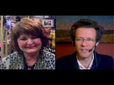 Beauty and the Book Episode 9: Yann Martel, author of Beatrice and Virgil