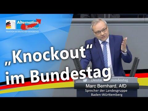 Bernhard zerreißt Merkels Märchenstunde