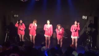 2013年2月14日に渋谷Gladで行われた「THE ポッシボーバレンタインイベン...