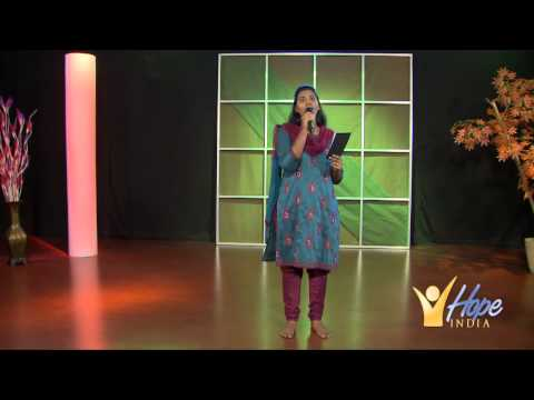Hope India - Christmas Song