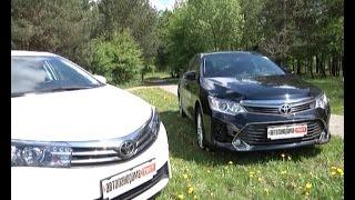 видео Toyota (Тойота) с пробегом (бу) по лучшей цене у официального дилера
