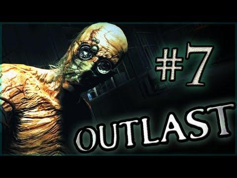 Outlast Gameplay Walkthrough ~ Part 7 ~...
