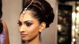 Headpiece Jewellery Tutorial | The Kyles Collection
