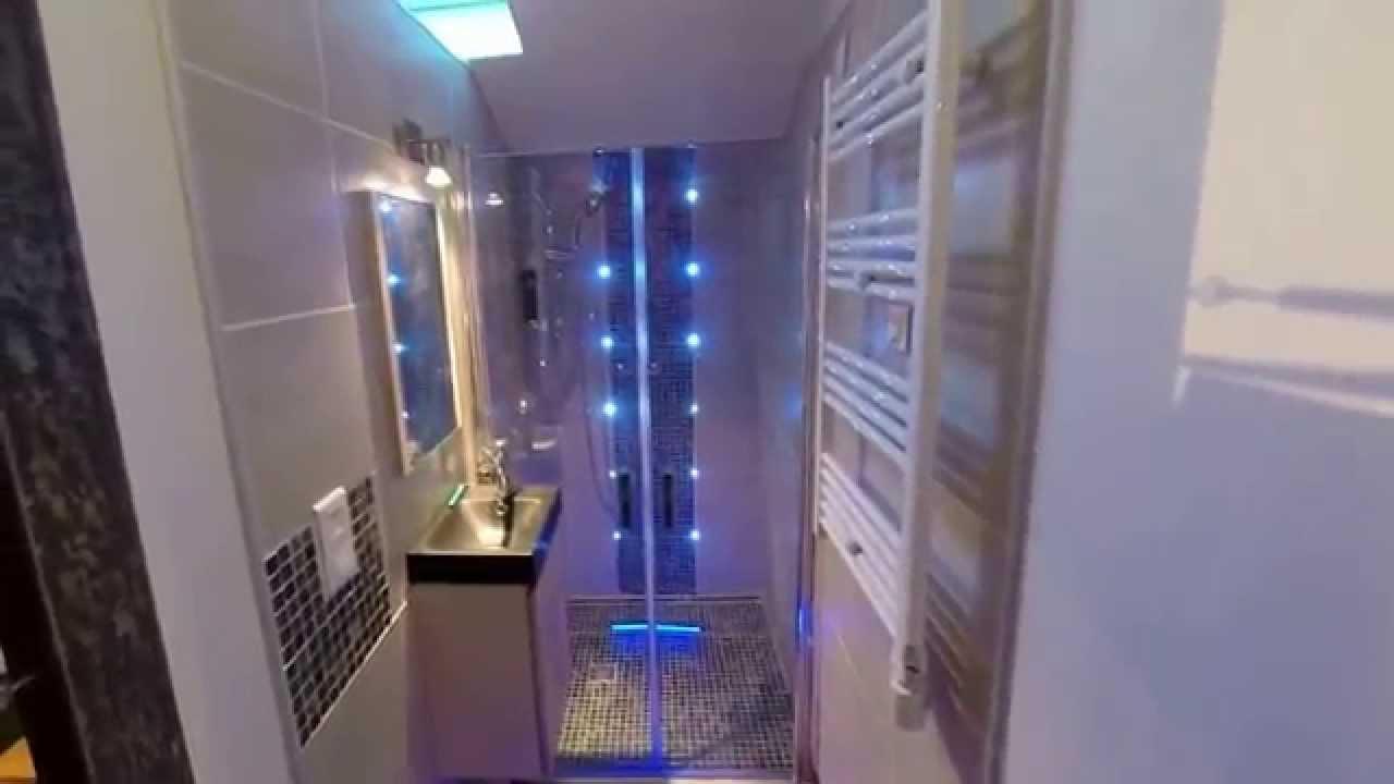 Appartement contemporain salon de provence t3 70 m youtube - Transport salon de provence ...