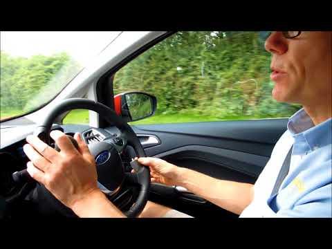 Jeff Gosling Hand Controls - Push/Pull Brake Accelerator
